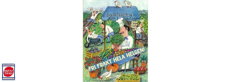 FRI FRAKT HELA HELGEN FRAM TILL 21/2 KL. 21