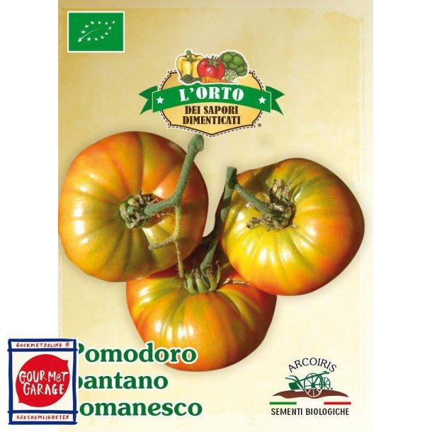 Tomat Pantano Romanesco - ekologiska fröer