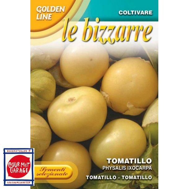 Tomatillo (Physalis Ixocarpa)