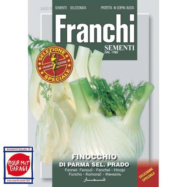 Fänkål (Finocchio) di Parma sel. Prado